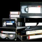 Оцифровка видеокассет: сделать д...