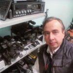 Теле-школа в Уфе: обучение видео...