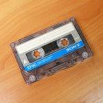 Оцифровка аудиокассет в домашних...